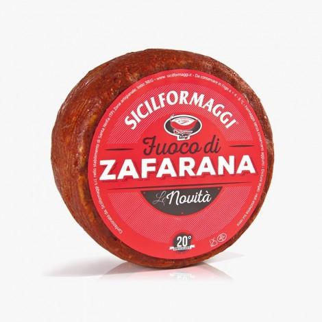 Fuoco di Zafarana